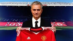 Mourinho yardım maçından çekildi!