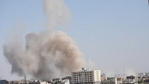 Nusaybin'de patlama: Yaralılar var