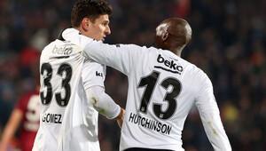 Atiba Hutchinson: Gomez Beşiktaş'ta kalmak istiyor