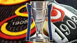 Galatasaray-Beşiktaş arasındaki Süper Kupa maçı Konya'da oynanacak
