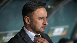 Fenerbahçe'de beklenen zirve gerçekleşti
