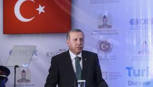 Erdoğan: Yüksek faizin karşısındayım