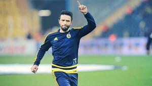 Fenerbahçe'de Gökhan Gönül korkusu