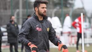 Ali Şaşal Vural, Eskişehirspor'dan ayrıldı
