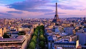 Aşkın, sanatın ve gastronominin kenti: Paris