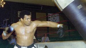 Muhammed Ali'nin veda töreni bugün başlıyor