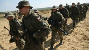 Polonya, Rusya'ya karşı paramilis gücü kuruyor