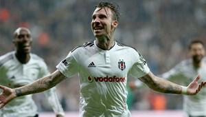 Alexis Delgado, Beşiktaş'tan ayrılmak istiyor