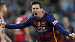 Dengeleri alt üst edebilecek transfer: Lionel Messi