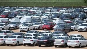 Otomotivin mayıs ihracatında son 3 yılın artış rekoru