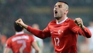 Burak Yılmaz Fenerbahçe doktoruna duacı!