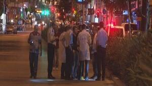 İzmir'de ses bombası atan örgütün Ege sorumlusu çıktı