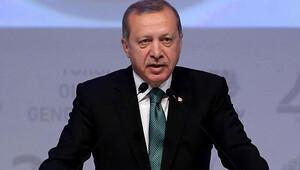 Cumhurbaşkanı Erdoğan: Güya Türkmüş! Ne Türk'ü be?