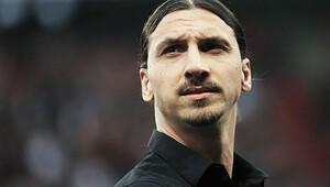 Ibrahimovic'ten transfer için tarih açıklaması