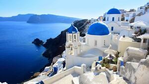 Yunanistan'dan Türk turiste %20 indirim