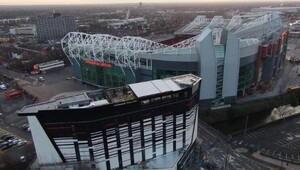 Old Trafford'un yanında seks skandalı!