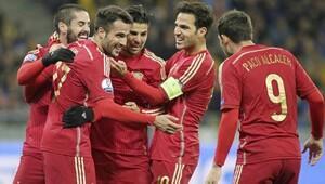Millilerimizin rakibi İspanya'yı tanıyalım