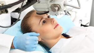 Modern katarakt ameliyat tekniği