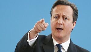 İngiltere Başbakanı Cameron: ABden ayrılmak, ekonominin altına bomba koymak gibi olacaktır
