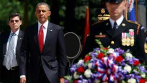 Obama İspanya'ya geliyor