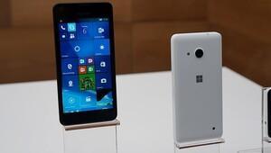 Lumia 550'nin fiyatı düştü