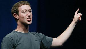 Zuckerberg'in Twitter şifresi ortaya çıktı