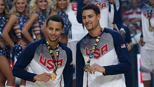 Stephen Curry, Rio'ya gitmeyecek