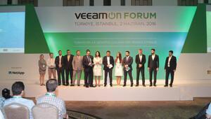 VeeamON Forum Türkiye'de neler konuşuldu?