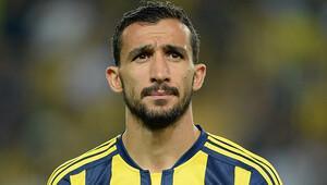Mehmet Topal'ın menajeri: Galatasaray ile görüştük ama...