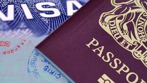 Gürcistan AB'ye vizesiz seyahat için kriterleri yerine getirdi