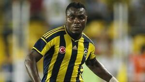 Trabzon'dan Emenike hakkında şok eden açıklama!
