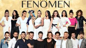 Yarışma programı 'Fenomen' yayından kaldırıldı