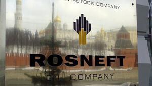 Rosneft'in karı yüzde 75 düştü