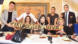 Ivana Sert: Müslüman değilim ama namaz kılıyorum