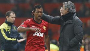 Flaş iddia! Mourinho, Nani'yi istiyor