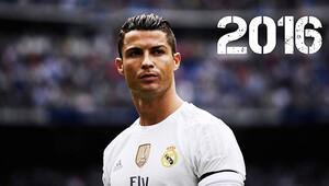 En fazla kazanan sporcu Ronaldo