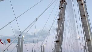 Köprü ve otoyollardan 500 milyon dolar