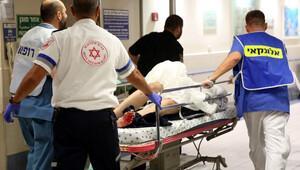 Tel Aviv'de silahlı saldırı: 4 ölü