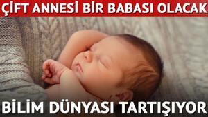 3 ebeveynli bebekler 2017 sonunda gelebilir