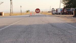 Muş-Kulp-Diyarbakır karayolunu kullanmayın uyarısı