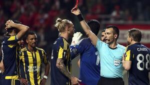 UEFA Fenerbahçe'nin başvurusunu kabul etti!