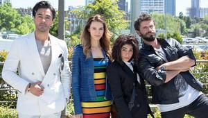 Yeni dizi Seviyor Sevmiyor'un 1. bölüm fragmanı yayınlandı!