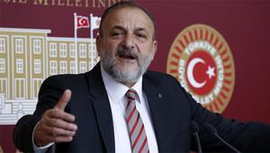 MHP'li Vural: Bu Başbakanın terörle mücadeleye vurduğu bir darbedir