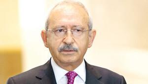 Kemal Kılıçdaroğlu: Tutuklama için ölmem mi gerek
