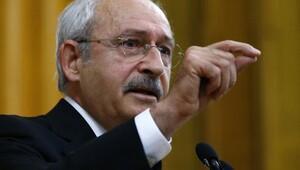 'Kemal Kılıçdaroğlu'na suikast düzenlenecek' iddiası