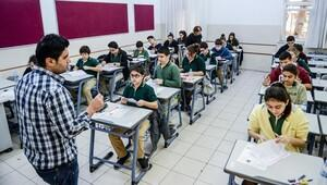 Yabancı özel okullar, taban puan açıkladı