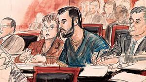 Yargıç, Zarrab'ın tüm pasaportlarını istedi