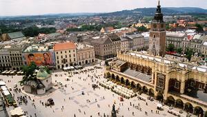 Hüzünlü bir Ortaçağ güzeli: Polonya