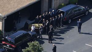 Muhammed Ali'nin cenaze töreninden önce 'tiksindiren' olay