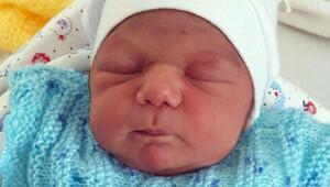 Rüzgar bebeğin yaşaması için 70 bin lira gerekiyor